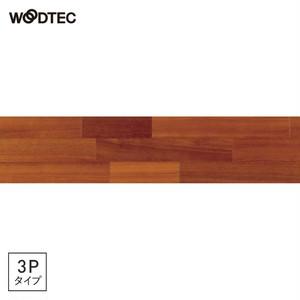 朝日ウッドテック ライブナチュラル オリジナル (3P) カリン (床暖可) 1坪
