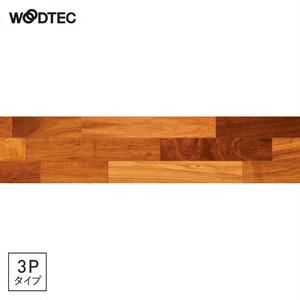 朝日ウッドテック ライブナチュラル オリジナル (3P) サペリ (床暖可) 1坪