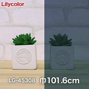 ガラスフィルム 窓の保護や目隠しに リリカラ 機能性タイプ LG-45308 巾101.6cm