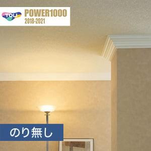【のり無し壁紙】東リ POWER1000 天井 WVP2568