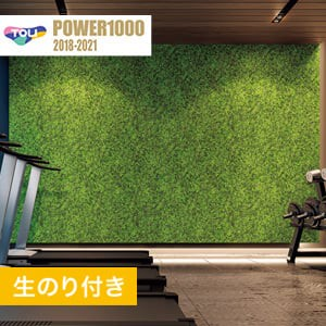 【のり付き壁紙】 東リ POWER1000 不燃認定壁紙 マテリアル WVP2200