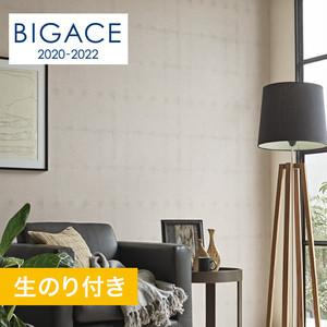 【のり付き壁紙】シンコール BIGACE コンクリート・メタル調 BA5017