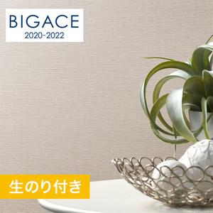 【のり付き壁紙】シンコール BIGACE アジアン調 エアセラピ BA5244
