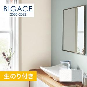 【のり付き壁紙】シンコール BIGACE 塗り壁・石目調 トルアレル BA5507・BA5508
