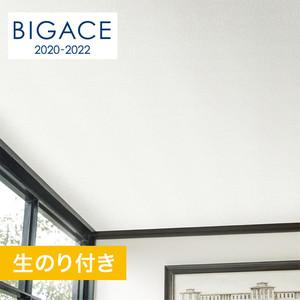 【のり付き壁紙】シンコール BIGACE 織物調 エアセラピ BA5518