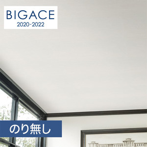 【のり無し壁紙】シンコール BIGACE 織物調 BA5521