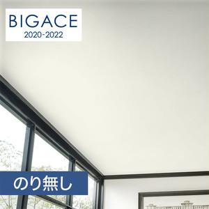 【のり無し壁紙】シンコール BIGACE 塗り壁・石目調 BA5523