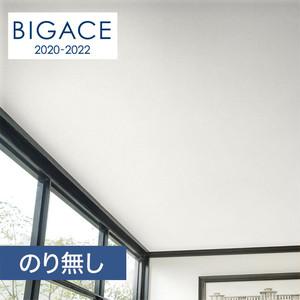 【のり無し壁紙】シンコール BIGACE 織物調 耐クラック エアセラピ BA5524