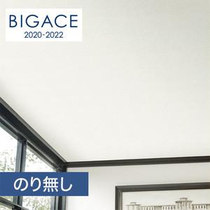 【のり無し壁紙】シンコール BIGACE 塗り壁・石目調 BA5525