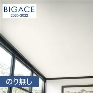 【のり無し壁紙】シンコール BIGACE 塗り壁・石目調 BA5526