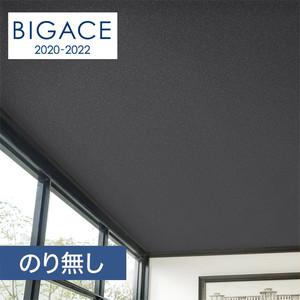 【のり無し壁紙】シンコール BIGACE 塗り壁・石目調 BA5534