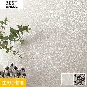 のり付き壁紙 シンコール ベスト BB9394・BB9395