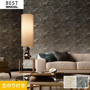 のり付き壁紙 シンコール ベスト BB9399・BB9400