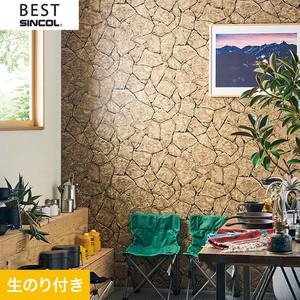 のり付き壁紙 シンコール ベスト BB9405
