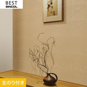 のり付き壁紙 シンコール ベスト BB9514