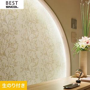 のり付き壁紙 シンコール ベスト BB9527