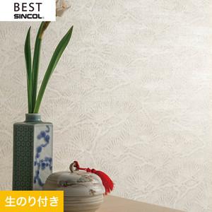 のり付き壁紙 シンコール ベスト BB9529