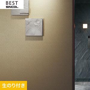 のり付き壁紙 シンコール ベスト BB9535