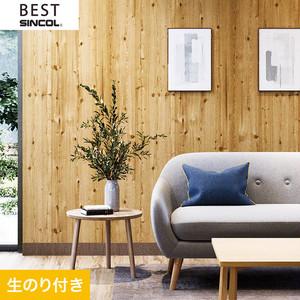 のり付き壁紙 シンコール ベスト BB9581