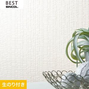 のり付き壁紙 シンコール ベスト BB9664