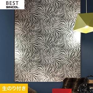 のり付き壁紙 シンコール ベスト BB9686