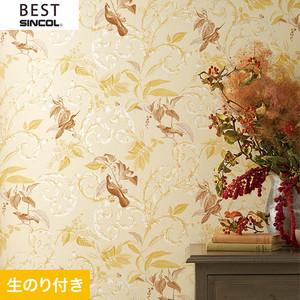 のり付き壁紙 シンコール ベスト BB9710