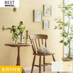 のり付き壁紙 シンコール ベスト BB9712・BB9713