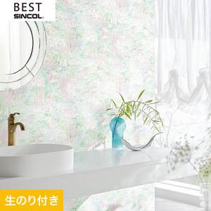 のり付き壁紙 シンコール ベスト BB9727