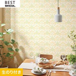 のり付き壁紙 シンコール ベスト BB9758