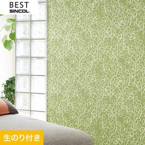 のり付き壁紙 シンコール ベスト BB9794