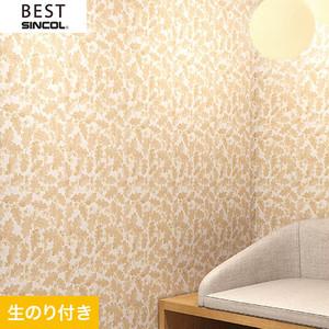 のり付き壁紙 シンコール ベスト BB9824