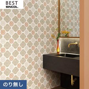 のり無し壁紙 シンコール ベスト BB9807