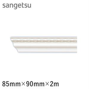 サンゲツ モールド 廻り縁用 MM-74