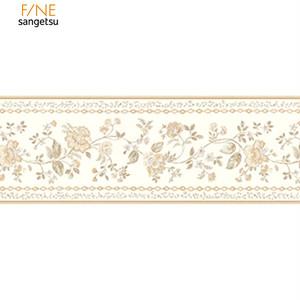 トリムボーダー壁紙 サンゲツ ファイン FE74948