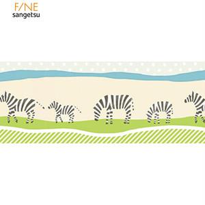 トリムボーダー壁紙 サンゲツ ファイン FE74955