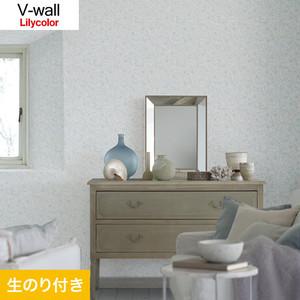 のり付き壁紙 リリカラ V-wall LV-3001