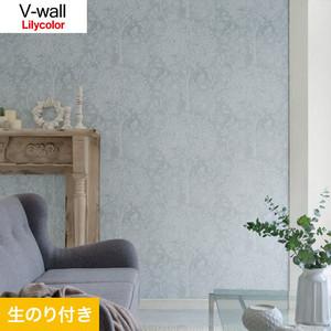 のり付き壁紙 リリカラ V-wall LV-3002