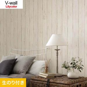 のり付き壁紙 リリカラ V-wall LV-3003