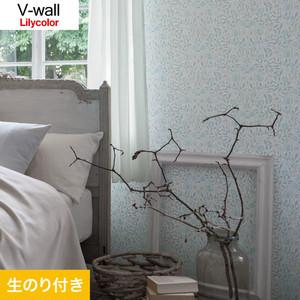 のり付き壁紙 リリカラ V-wall LV-3013