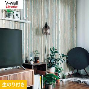 のり付き壁紙 リリカラ V-wall LV-3217