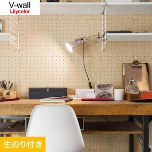 のり付き壁紙 リリカラ V-wall LV-3218