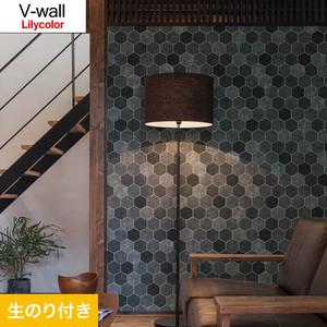のり付き壁紙 リリカラ V-wall LV-3233