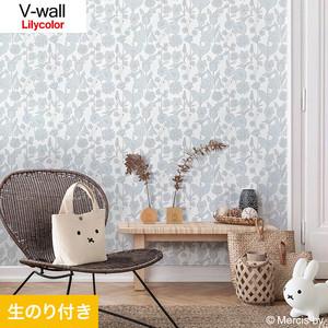 のり付き壁紙 リリカラ V-wall LV-3426