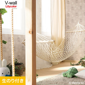 のり付き壁紙 リリカラ V-wall LV-3427