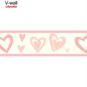 トリムボーダー壁紙 リリカラ V-wall LV-3627