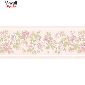 トリムボーダー壁紙 リリカラ V-wall LV-3628
