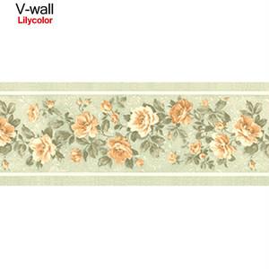 トリムボーダー壁紙 リリカラ V-wall LV-3629
