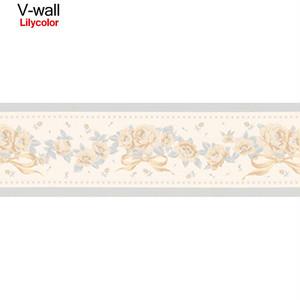 トリムボーダー壁紙 リリカラ V-wall LV-3631