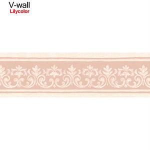 トリムボーダー壁紙 リリカラ V-wall LV-3632