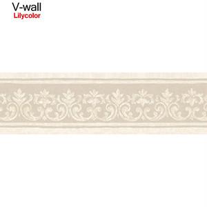 トリムボーダー壁紙 リリカラ V-wall LV-3633